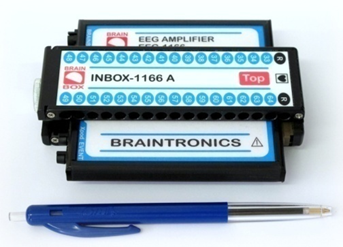 64 channel Brainbox Recorder